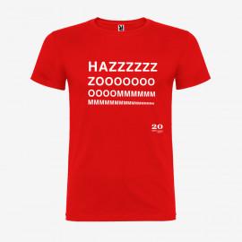 Camiseta Haz Zoom Hombre