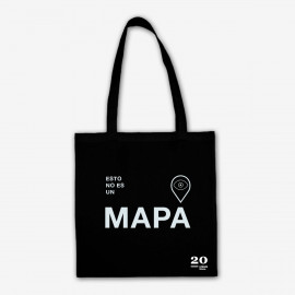 Bolsa No es un Mapa