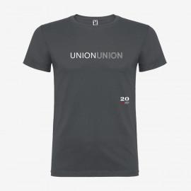 Camiseta Union Hombre