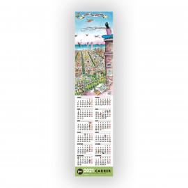 Calendari de Carrer 2021